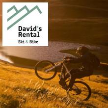David's Rental Ski & Bike Livigno
